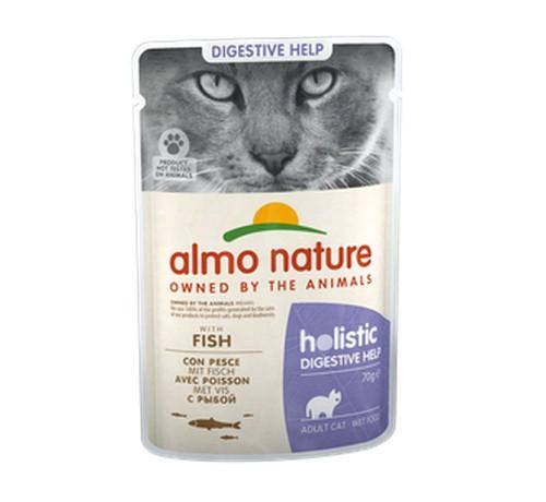 Almo Nature Gatto Sensitive 70gr