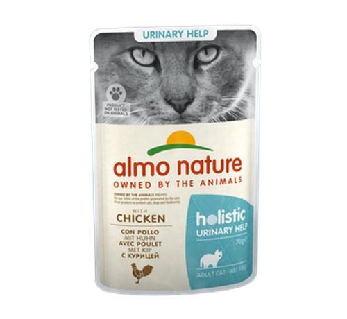 Almo Nature Gatto Urinary Support 70gr