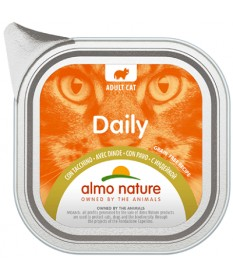 Almo Nature Daily Menù per Gatto da 100 gr