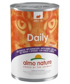 Almo Nature Daily Menu per Gatto Adult da 400 gr
