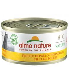 Almo Nature HFC per Gatto da 70 gr