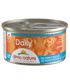 Almo Nature Gatto Daily Mousse 85g