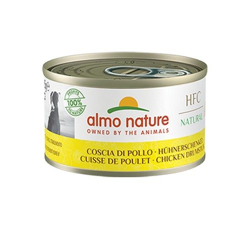Almo Nature Classic 95gr