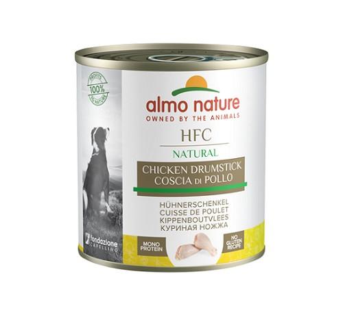 Almo Nature Classic per Cane da 280gr