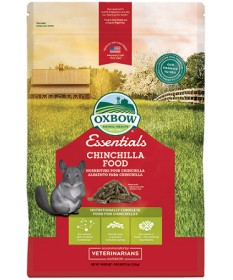 Oxbow Essentials Chinchilla 1,36 Kg