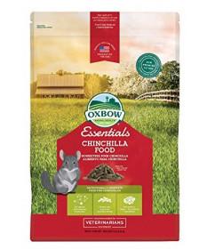 Oxbow Essentials Chinchillada 4,54 Kg