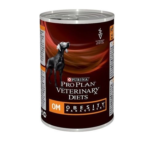 Purina Pro Plan Veterinary Diets OM Obesity Management 400gr