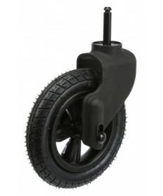 Trixie ruota anteriore adatta per i trailer per bicicletta