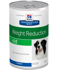Hill's Prescription Diet r/d per Cane da 350g