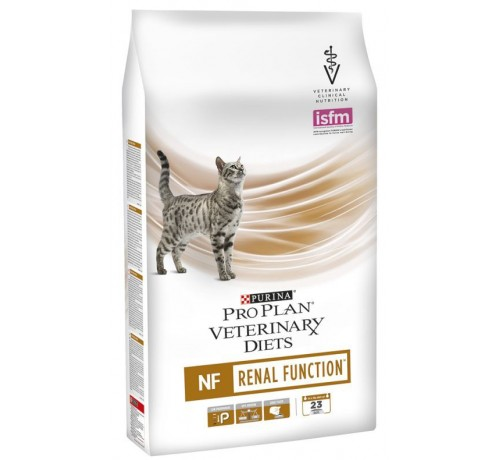 Purina Veterinary Gatto Diets NF - Renal Function 1,5kg