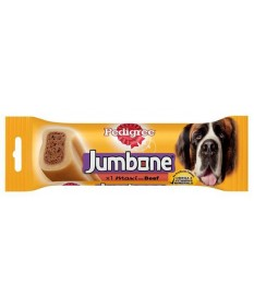Pedigree Jumbone Snack perCane Maxi da 210gr