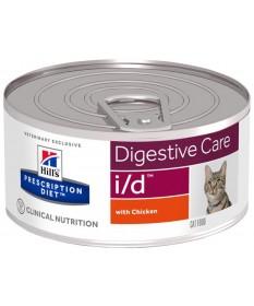Hill's Prescription Diet i/d Gatto umido da 156 gr