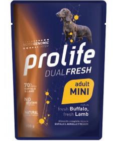 Prolife DualFresh per Cani Adult Mini da 100 gr