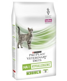 Purina Veterinary Gatto Diets HA - Hypoallergenic 1,3kg