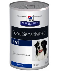 Hill's Prescription Diet z/d per Cane da 370 gr