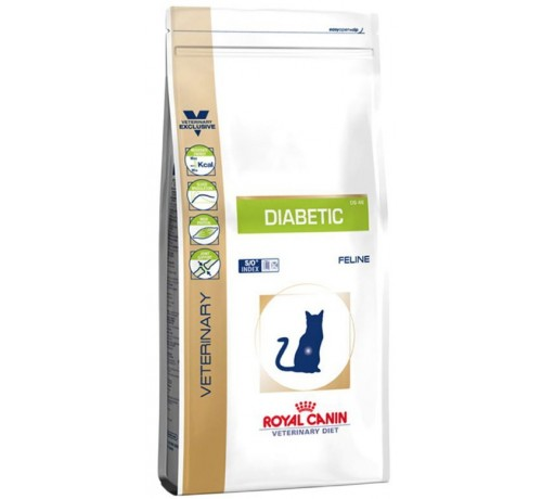 Royal Canin Gatto Diabetic