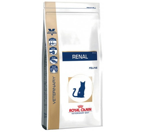 Royal Canin Gatto Renal