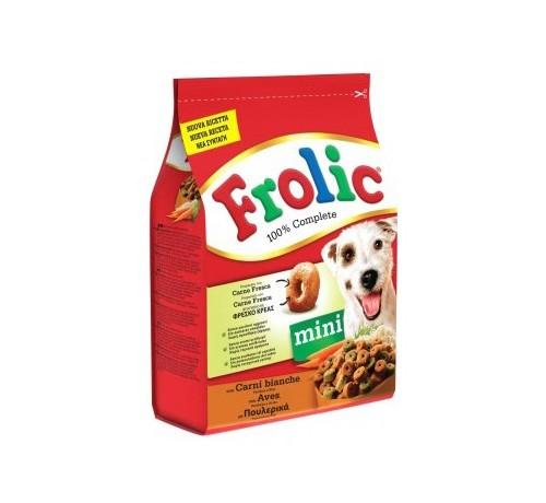 Frolic Mini Cane Secco da 1 Kg