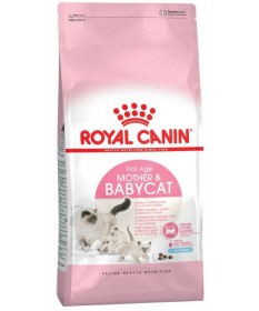 Royal Canin Gatto Mother & Babycat
