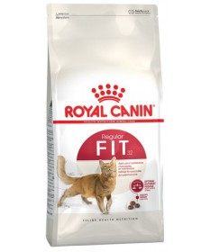 Royal Canin Gatto Fit 32