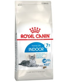 Royal Canin Indoor per Gatto 7+