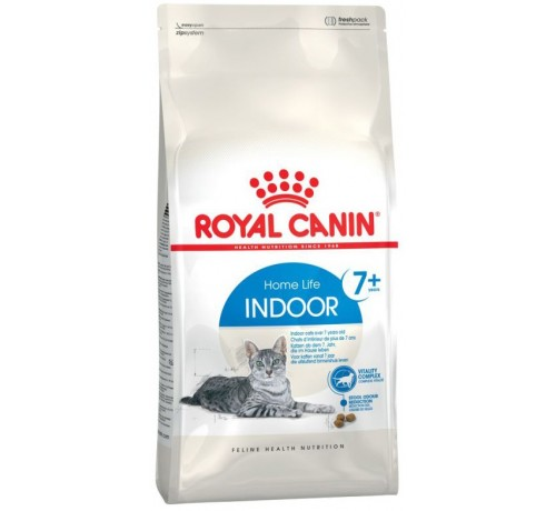 Royal Canin Gatto Indoor 7+