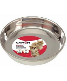Ciotola in acciaio per gatti 12(Ø) 225 ml