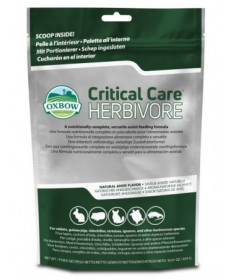 Oxbow Critical Care Integratorealimentare da 140 gr