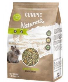 Cunipic Naturaliss Alimento per Conigli Junior da 1,81 Kg