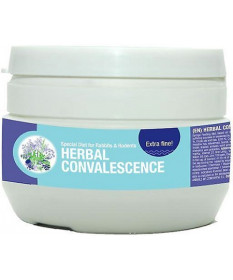 Cunipic Vet Line Herbal Convalescence Extra Fine per Conigli e Roditori da 125 gr