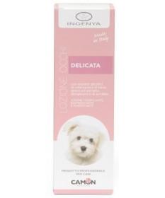 Camon Lozione Occhi Delicata per Cani da 100 ml