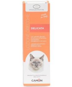Camon Lozione Occhi Delicata per Gatti da 100 ml