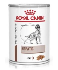 Royal Canin Hepatic per Cane da 420 gr