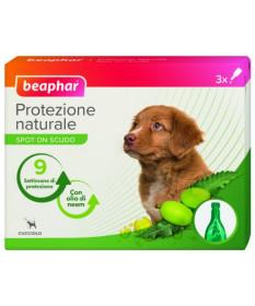 Beaphar protezione naturale spot on cucciolo
