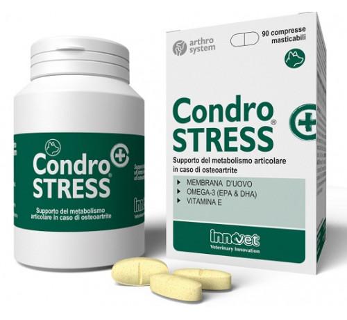 Innovet Condro Stress+ 90 compresse masticabili