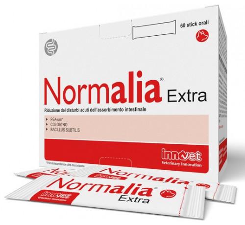 Innovet Normalia NF per Cane e Gatto da 60 Stick Orali