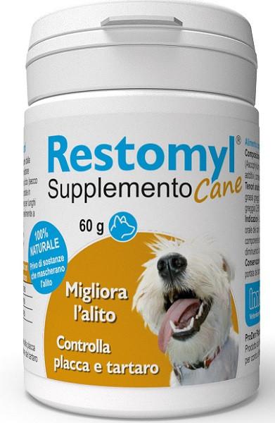 Innovet Restomyl Supplemento 40 gr per cani e gatti