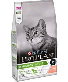 Purina Pro Plan Adult Sterilised Gatto Secco  da 1,5 Kg