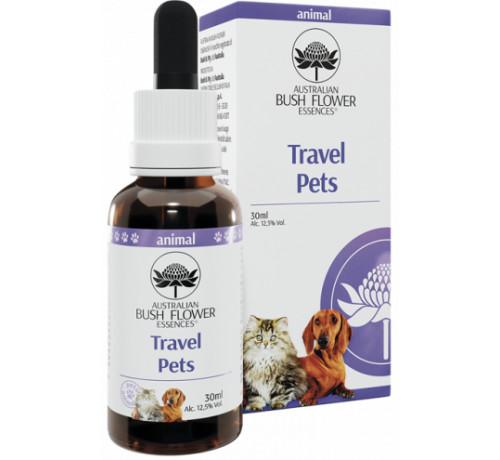 Bush Flower Essenza Travel Pets 30 ml