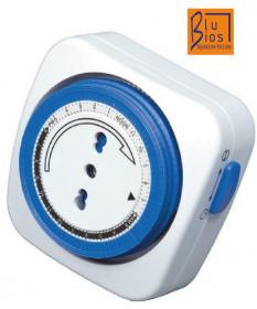 Blu Bios Timer Compact