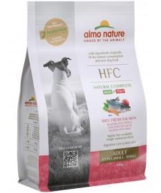 Almo Nature HFC per Cani Adult XS/S da 300 gr