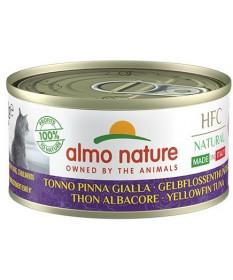 Almo Nature HFC Natural-Made in Italy per Gatti da 70 gr