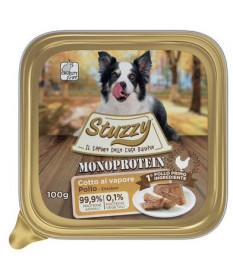 Stuzzy Monoprotein per Cani da 100 gr