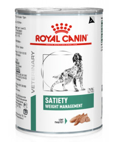 Royal Canin Veterinary DietSatiety Weight Managementper Cane da 410g