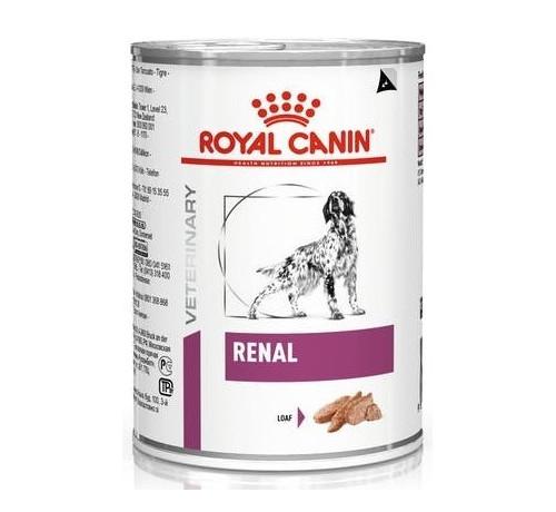 Royal Canin Renal cane da 410 gr