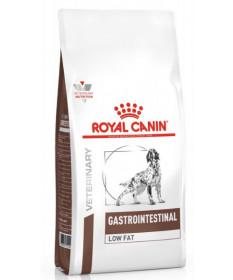 Royal Canin Gastro Intestinal Low Fat per cane da 1.5 Kg