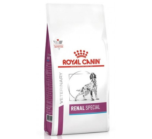 Royal Canin Cane Renal Special