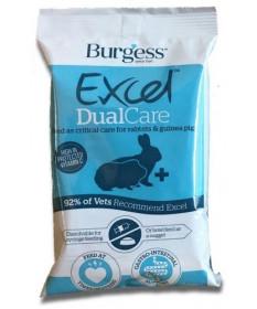Burgess DualCare per Conigli e Cavie da 60 gr