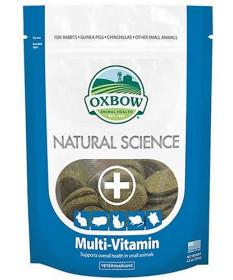 OxbowNatural Science Integratore Multi-vitamin da 120 gr