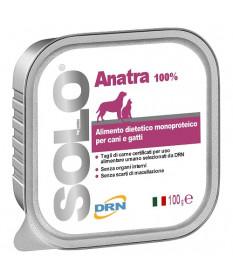 DRN Solo Cane Umido da 100 gr
